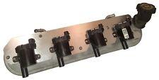 LSx Billet Ignition Coil Brackets for Heat Sink Truck coils LQ4 LQ9 LS #14053A