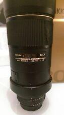 Nikon 300mm AF-S f4/D IF-ED