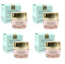 Estee Lauder Resilience Lift Night Firming Face & Neck Cream 5ml x 4 = 20ml UK