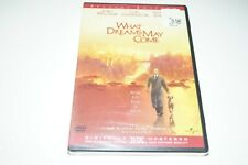 What Dreams May Come Dvd Factory Sealed Robin Williams