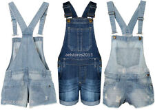 Vêtements bleus sans manches pour fille de 2 à 16 ans en 100% coton