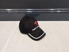New, genuine KUMHO TYRES hat, black/red/white.