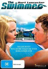 The Swimmer (DVD, 2016)