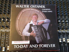 NEW & SEALED  NOS Walter Ostanek Canada Polka King Music VINYL Disc LP Record