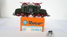 Roco HO/DC 04196 A E - Lok BR E 7133 DRG (CQ/429-75R7/15)