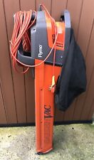 Flymo Garden Vac / Leaf Blower Mains / Corded - Collection Only