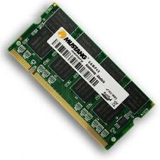1GB DDR2 RAM Speicher Panasonic Toughbook CF-19 CF-30- Samsung DDR2 667 Mhz