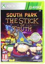 South Park The Stick of Truth Classics Xbox 360 - Brand New and Sealed