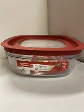 Rubbermaid 1937692 9 Cup Premier Food Storage Container