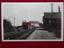 PHOTO  HABROUGH RAILWAY STATION (2)
