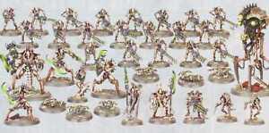 Indomitus Necrons Auswahl Warhammer 40k