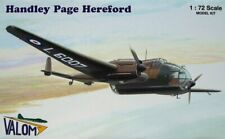 Valom 1/72 Model Kit 72035 Handley-Page Hereford
