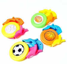 8 Set Shooter Disc Saucer Boy Toy Kids Birthday Party Favor Pinata carnival