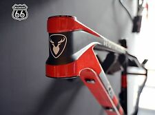 ROTWILD R.R2 HT 29, CARBON RED, Size : M (FRAME ONLY)
