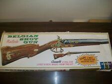 Pyro 1/1 Scale Belgian Flintlock Shot Gun
