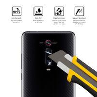 Protector Cristal de Vidrio Templado lente camara trasero Xiaomi Mi 9T / Pro