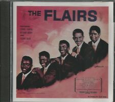 The FLAIRS - She Wants To Rock -  LIKE NEW - CD