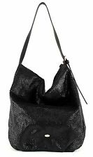 ESPRIT Shoulder Bag Fuji Hobo Black