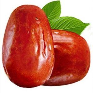 Red Date 250g Good Dried Dates China Premium Organic Chun Jujube Yu-date Fruits