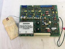 Siemens-Allis Card Motor Control A103-100-501