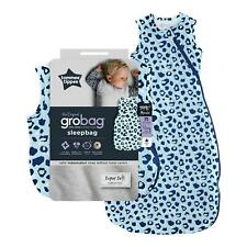 Tommee Tippee Original Grobag Baby Sleeping Bag, 18-36m 2.5 Tog, Abstract Animal