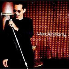 "MARC ANTHONY ""MARC ANTHONY"" CD NEW+"
