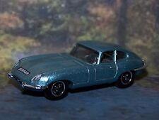Matchbox 1961 Jaguar E Type Coupe 1:61 scale Multi Pack Exclusive    U