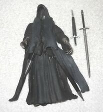 Lord Of The Rings - Ringwraith - 100% complete (Toy Biz)