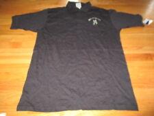 Vintage BIKE Label - BOSTON CELTICS Embroidered (XL) Polo-Shirt w/ Tags