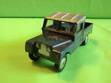 CORGI TOYS = 1 EDITION  - LAND ROVER 109 WB  MILITARY -   IN GOOD CONDITION