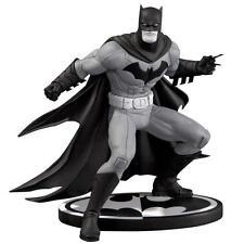 Batman Black and White Statue Greg Capullo 1st Edition NEW SEALED