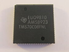 Tms70c08fnl ti programmable 8-bit derivasse chip CMOS,
