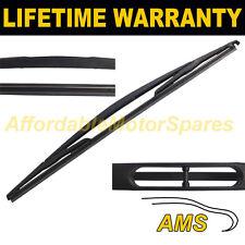 Para Opel Corsa C Mk2 00-06 Hatchback 16 pulgadas trasera posterior Limpiaparabrisas Blade