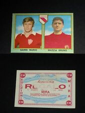***CALCIATORI MIRA 1968/69*** GARRI-MAZZIA (PERUGIA) SERIE B