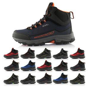 Neu Damen Herren Outdoor Boots Trekking Wanderschuhe Stiefel 2088 Schuhe 36-50
