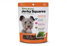 Bell Rock Growers Pet Greens Jerky Dog Treat Chicken 4oz  (Free Shipping in USA)