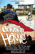 """Revolt TV Presents """"Coming Home: Cuba"""" (Documentary) Like New/Viewed 1x*"""
