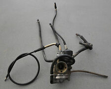 CARBURATORE CARBURETOR COMPLETO KEIHIN ORIGINALE MOTO SCOOTER KYMCO BET E WIN 50