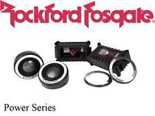 Paire Tweeter Rockford Fosgate POWER T1T-S