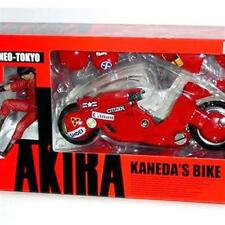 SOUL CHOGOKIN PX-03 AKIRA KANEDA BIKE MOTORCYCLE FIGURE ES AQ1075