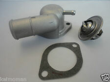 Genuine Ford KA / Fiesta Thermostat & Housing & Gasket