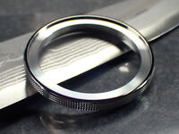 THE . ATLAS .ONE MK.2- MIRROR POLISHED CUSTOM BEZEL FOR VOSTOK WATCHES DW-01-P
