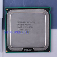 Free shipping Intel Xeon X5365 LGA 771/Socket J (SLAED) 3 GHz CPU Processor