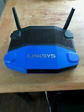 Linksys WRT1200AC 4-Port Gigabit Wireless AC Router 2.4 + 5 GHz Dual Band