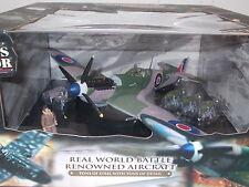 1:32 Royal Air Force : Spitfire MK IX  - Niederlande 1945 von Forces Of Valor