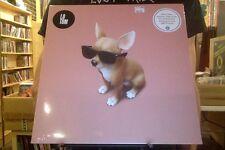 Lo Tom s/t LP sealed vinyl + mp3 download code self-titled