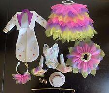 1992 Rockettes FAO Schwarz Exclusive Barbie Special Limited Edition Cloth