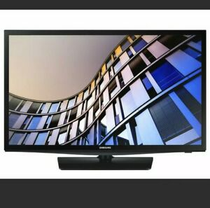 "Samsung UE24N4300AK 24"" HD HDR Smart LED TV"