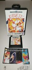 SEGA Mega Drive Spiel BUBSY 2 RetroGame