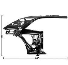 1967~1969 Camaro Firebird Quarter / Inner Door Frame Right Side EDP Dynacorn